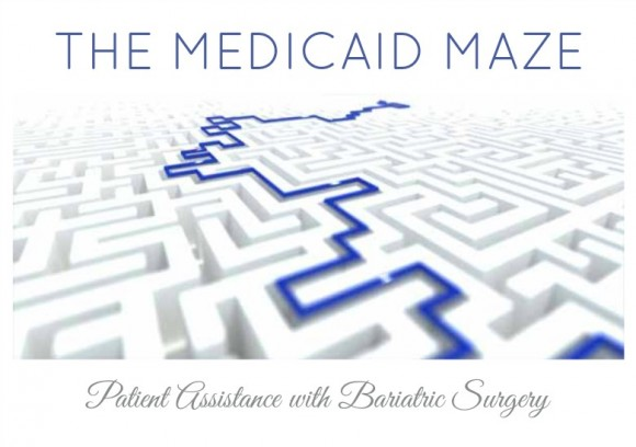 medicaid bariatric