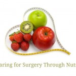 Preparing for Surgery Through Nutrition