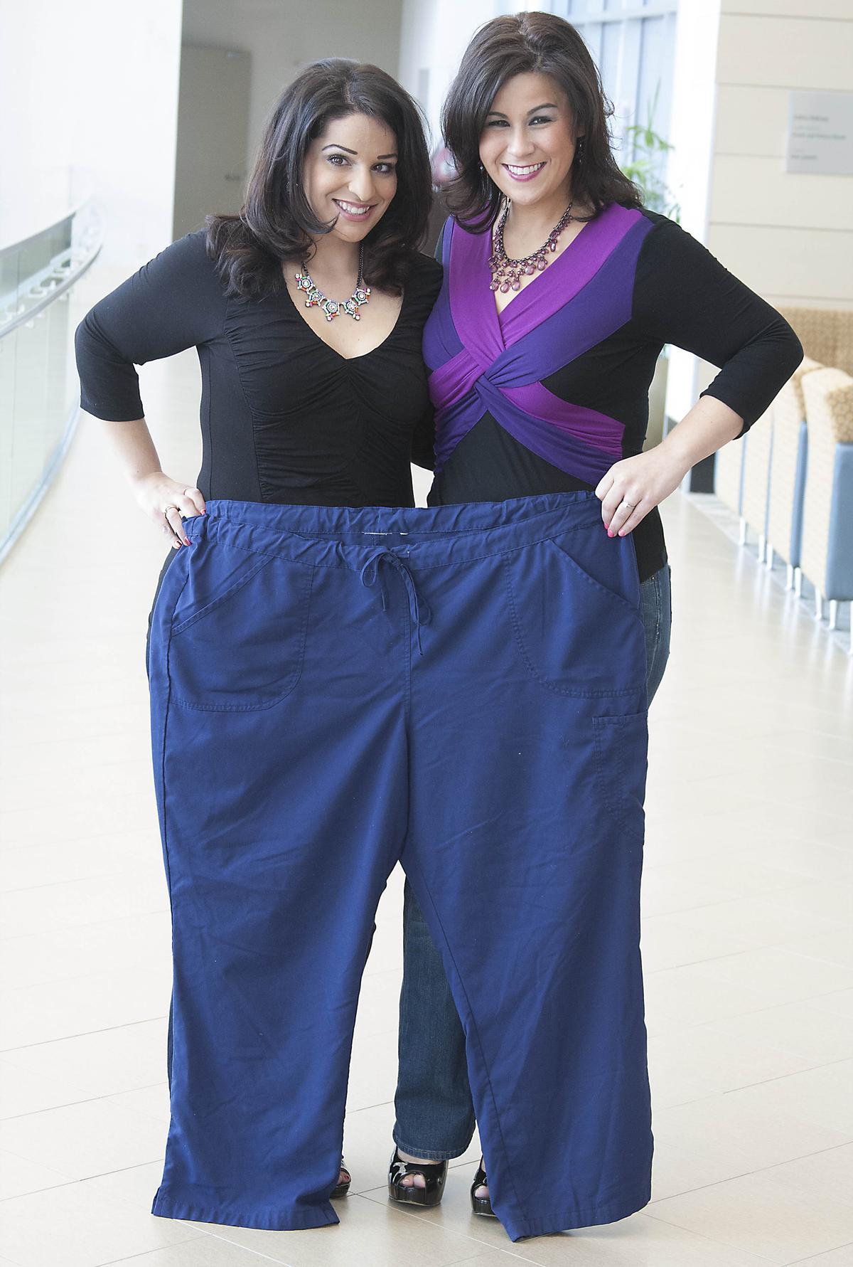 Weight Loss Surgery Inspires Nurses Career Pathway ...