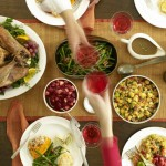 10 Thanksgiving Tips for Cutting Calories