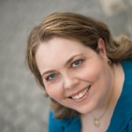 Advocate Sarah Bramblette at TEDx Event