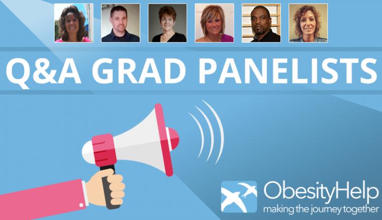 Post-Op Grad Panelists