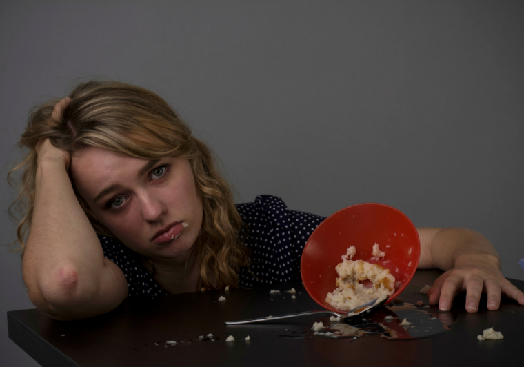 Food Addiction image
