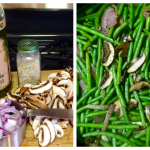 Val's Healthy Green Bean Saute: No Casserole Needed!