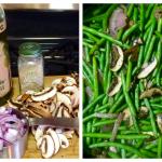 Val's Healthy Green Bean Saute: No Casserole Needed!