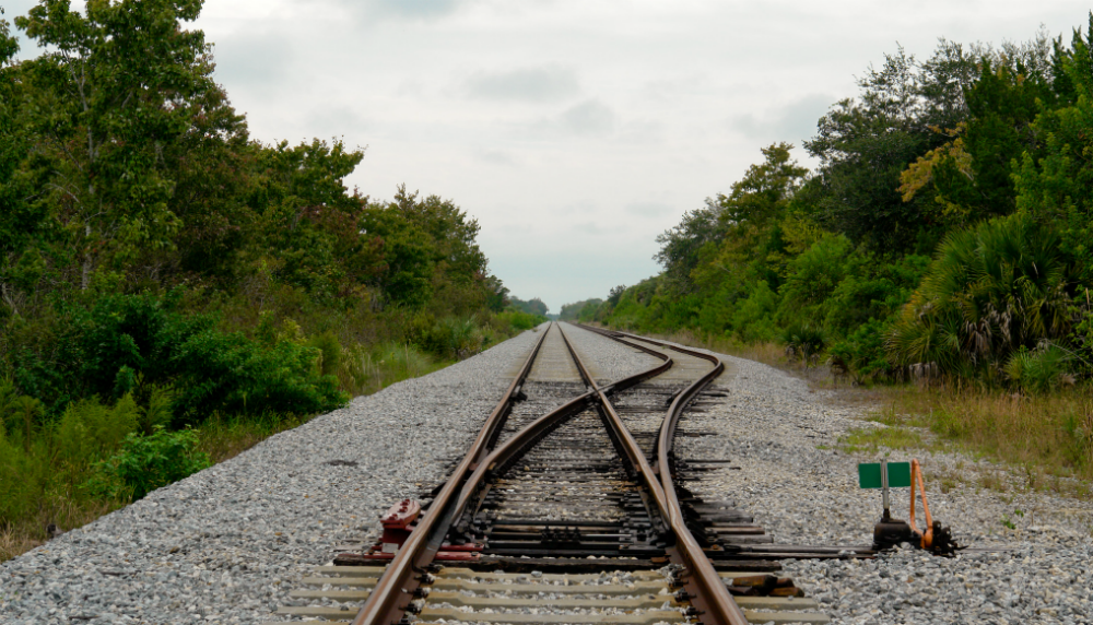 Levers Train Tracks O N : Are you lost ways to get back on track obesityhelp