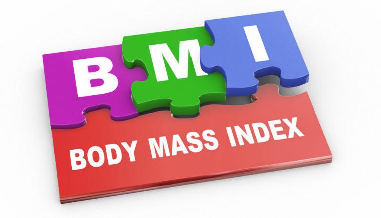 BMI 5