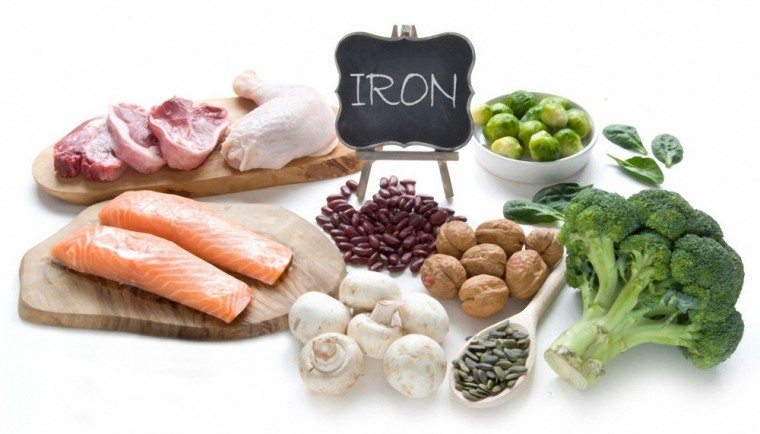iron deficiency 3