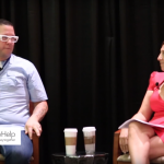 Fireside Chat with Graham Elliot at the ObesityHelp National Conference #OH2014