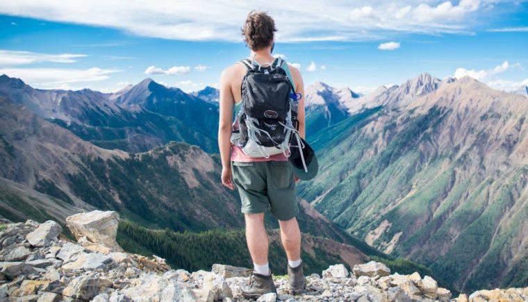 Exercise - Mountain Climbing