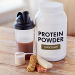 4 Things to Consider When Shopping for Protein Supplements
