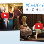 OH2016 Conference Highlights (With Videos!)