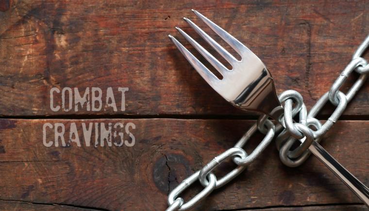 combat cravings