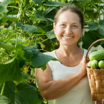 10 Gardening Health Benefits