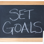Ready-Set-Go For Your Goals!