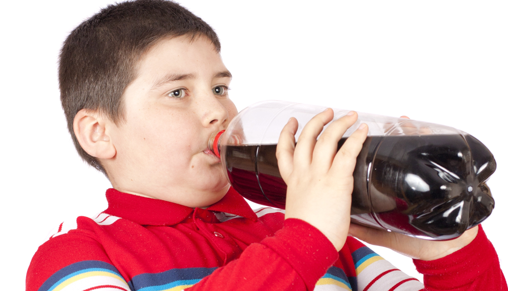 Drinking Soda After Duodenal Switch