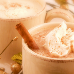 Thanksgiving In A Cup Recipe & More Holiday Recipes!