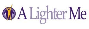 A Lighter Me Logo