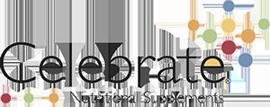Celebrate Supplements Logo Sponsors & Exhibitors