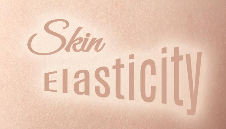 skin elasticity