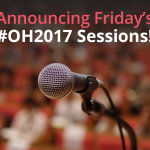 Announcing the 2017 ObesityHelp National Conference Friday Sessions!