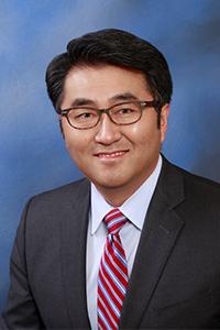 Dr. David Suh