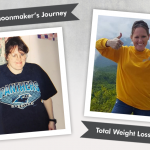 Before & After RNY with Tschoonmaker, losing 149 pounds!