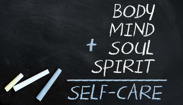 Self Care After Bariatric Surgery Learning to Treat Yourself Better