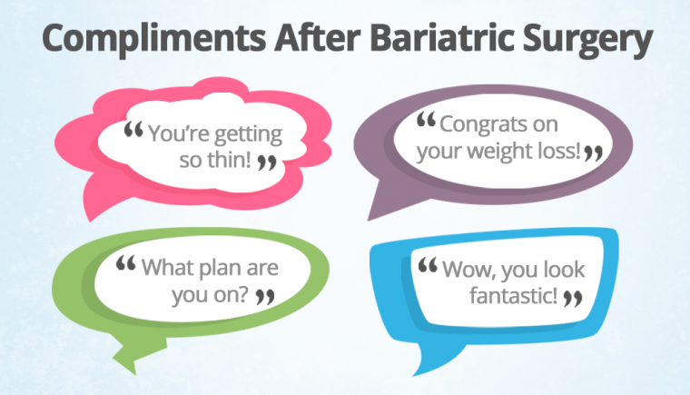 compliments after bariatric surgery2