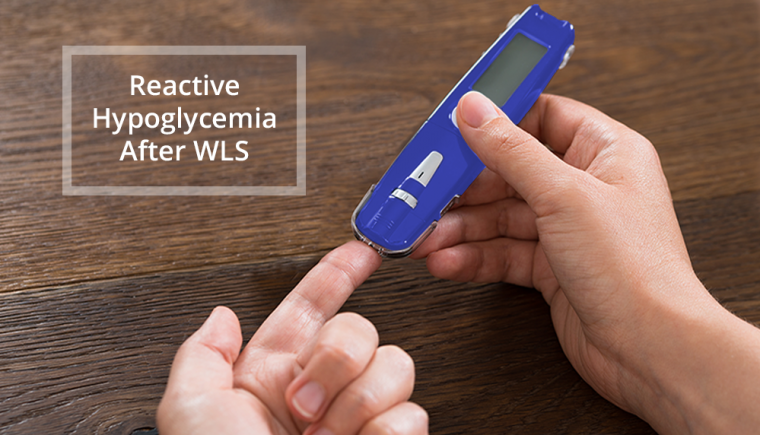 reactive hypoglycemia after wls 3