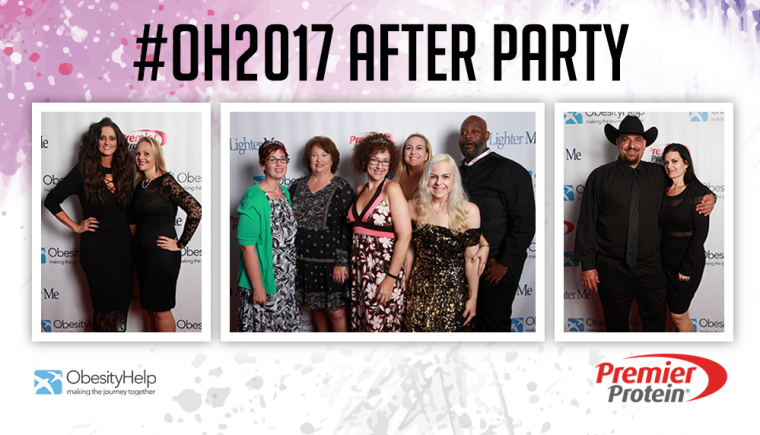OH2017 After Party