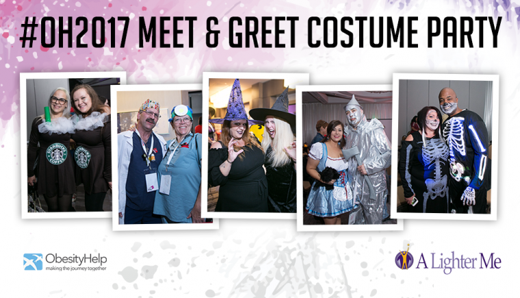 OH2017 Meet & Greet Costume Party